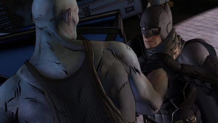 Vidéo : Batman Telltale Series Episode 2 Enfants d'Arkham