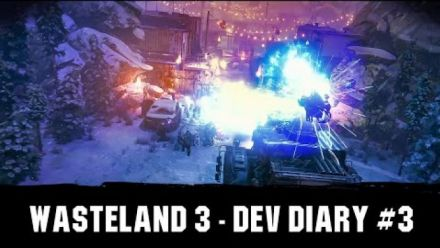 Vid�o : Wasteland 3 Dev Diary #3 - Choices & Consequences