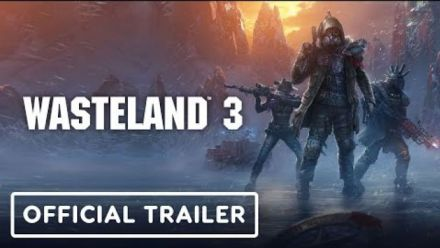 Vid�o : Wasteland 3: Factions of Colorado - Official Trailer (IGN)
