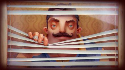 Vid�o : Hello Neighbor se montre en vidéo