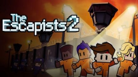 Vid�o : The Escapists 2 en vidéo Multi