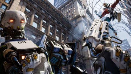 Vid�o : Robo Recall s'annonce en vidéo