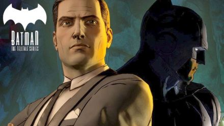 Vidéo : Batman Telltale Series Episode 3 New World Order Trailer