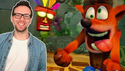 Crash Bandicoot PS4 : Nos impressions