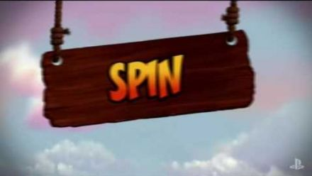 Crash Bandicoot Nsane Trilogy annoncé