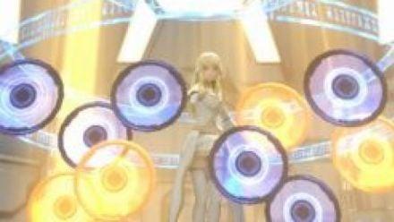 Vid�o : Star Ocean Anamnesis : Nouvelle vidéo de gameplay