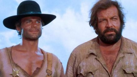 Vid�o : Bande annonce pour Bud Spencer & Terence Hill - Slaps And Beans sur Kickstarter
