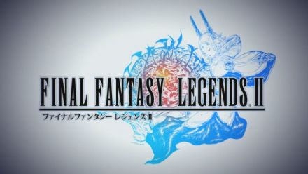 Vid�o : Final Fantasy Legends II : trailer d'annonce