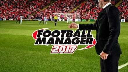 Vid�o : Football Manager 2017- Trailer