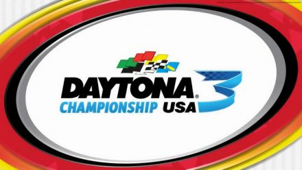 Vid�o : Daytona 3 Championship USA : premier teaser