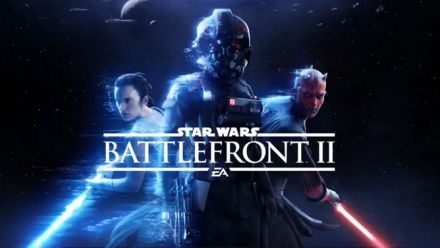 Fuite de gameplay de Star Wars Battlefront 2 avant l'E3 2017
