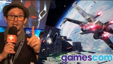 Gamescom : Star Wars Battlefront 2, nos impressions spatiales + gameplay inédit