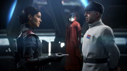Star Wars Battlefront 2 - Extrait Campagne solo