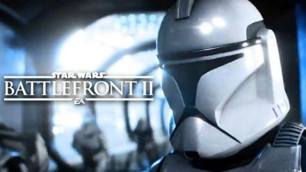 STAR WARS BATTLEFRONT 2 - Trailer de lancement (Paris Games Week)