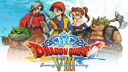 Dragon Quest VIII 3DS se date en Occident en vidéo