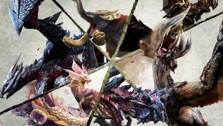 Vid�o : Monster Hunter XX s'illustre en vidéo