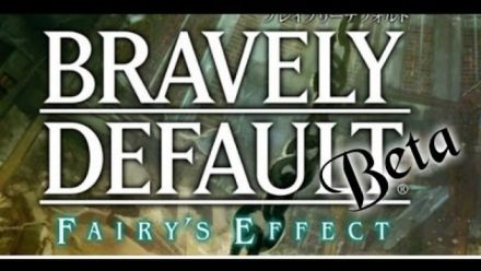 Vid�o : Bravely Default Fairy's Effect - Gameplay