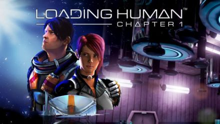 Vid�o : Loading Human ׃ Chapter 1 - Trailer de lancement