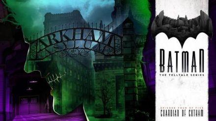 Vidéo : Bande-annonce pour l'Episode 4 de Batman par Telltale
