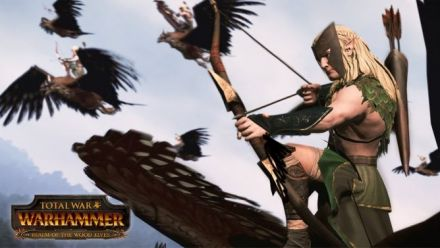 Vidéo : Realm of The Wood Elves - trailer DLC