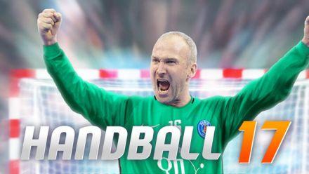 Vidéo : Handball 17 - Trailer de lancement
