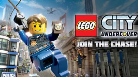 Vid�o : LEGO City Undercover Switch