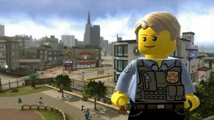 Vid�o : LEGO City Undercover 3 - Trailer 3 Les Véhicules