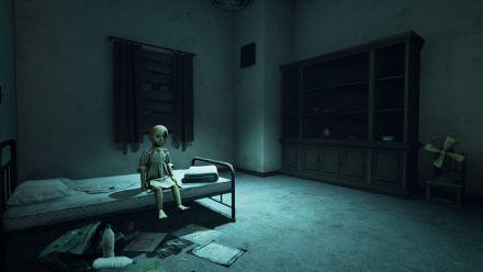 Weeping Doll - Trailer PSVR