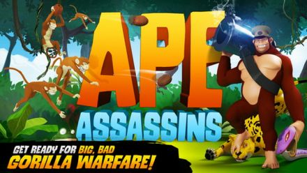 Bande annonce de Why Him? sur Ape Assassins