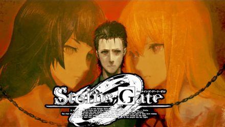 Vidéo : Steins ; Gate 0 : Trailer de lancement
