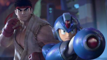 Vid�o : Marvel vs. Capcom : Infinite, trailer d'annonce du PS Experience