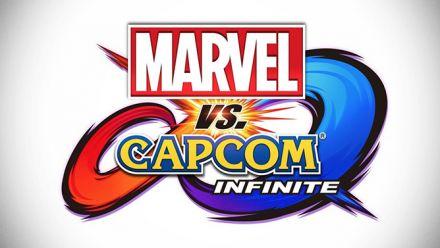 Vid�o : Marvel vs Capcom Infinite : Trailer reveal Captain America et Morrigan
