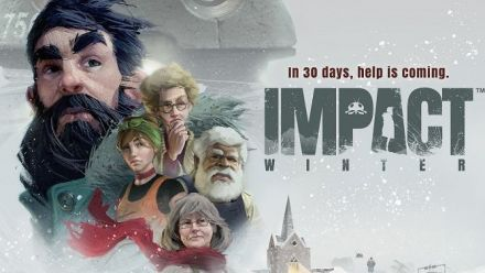 Vid�o : Impact Winter : Trailer d'annonce PC