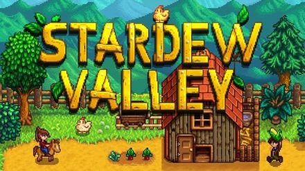 Vid�o : Stardew Valley Collectors' Edition Boite en vidéo