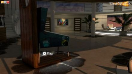 Vid�o : Pinball FX 2 VR : Trailer de lancement