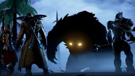 Vid�o : Dauntless- Trailer d'annonce Game Awards 2016