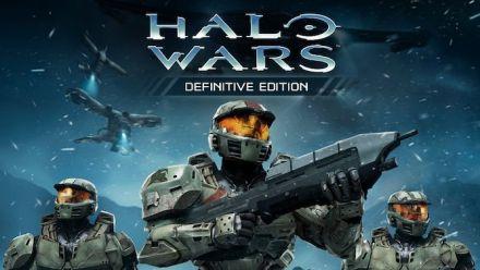 Vid�o : Halo Wars Definitive Edition en trailer et date de sortie