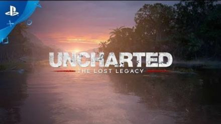 Vid�o : Uncharted The Lost Legacy : Making of