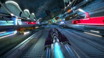 Vid�o : WipEout Omega Collection Date de sortie PS4