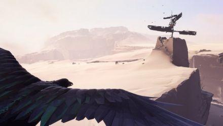 Vane se montre au PlayStation Experience 2016