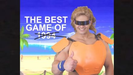Windjammers s'annonce sur Nintendo Switch
