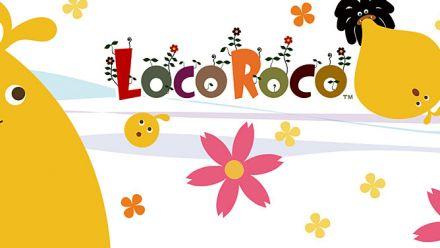 Vid�o : LocoRoco Remastered (PS4) - Trailer de lancement