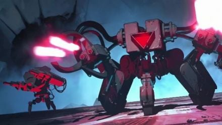 Vid�o : Nex Machina PS Experience Trailer