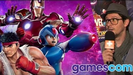 Vidéo : Gamescom : Marvel vs. Capcom Infinite, nos héroïques impressions manette en main