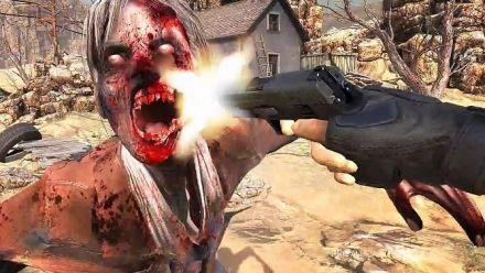 Vid�o : Arizona Sunshine se dévoile en vidéo de gameplay