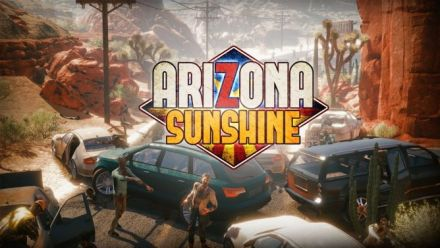 Vid�o : Arizona Sunshine- Trailer de lancement PSVR