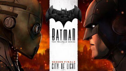 Vidéo : Batman The Telltale Series : L'épisode 5 se lance en vidéo