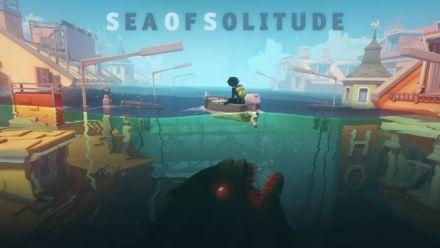 Vid�o : Sea of Solitude s'annonce en vidéo