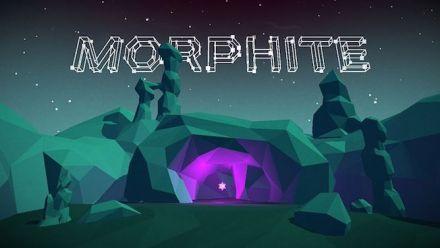 Vid�o : Morphite : Premier teaser trailer