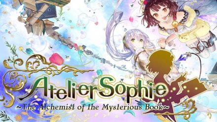 Vid�o : Atelier Sophie Trailer Reveal Steam